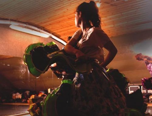 Benefits of Gypsy dance classes